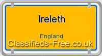 Ireleth board